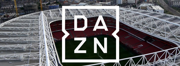 DAZN sucht eine/n Junior Producer/in