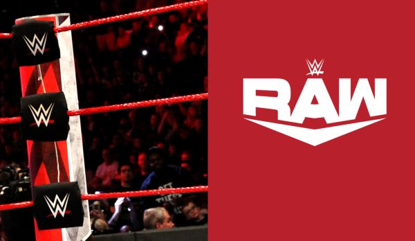 WWE RAW Live (28.04.) am 28.04.