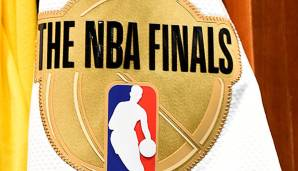 Die NBA Finals 2019 starten am 30. Mai.